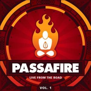passafire-LivefromtheroadVol1