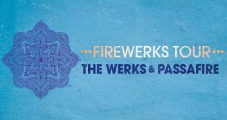 FireWerks Temp Cover
