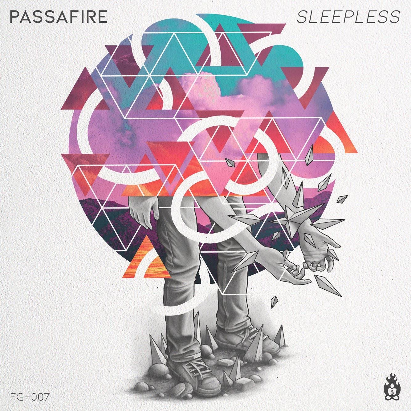 Passafire - Sleepless