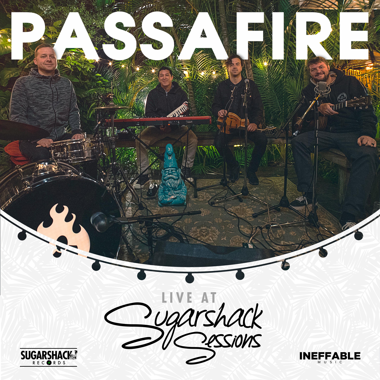 Passafire - Live At Sugarshack Sessions